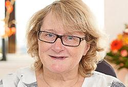 Dr. Sarah Burton-Taylor